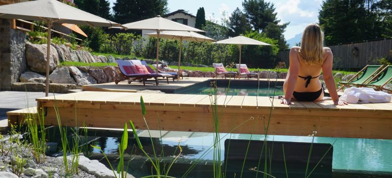 Wellness & Spa in Hopfen am See