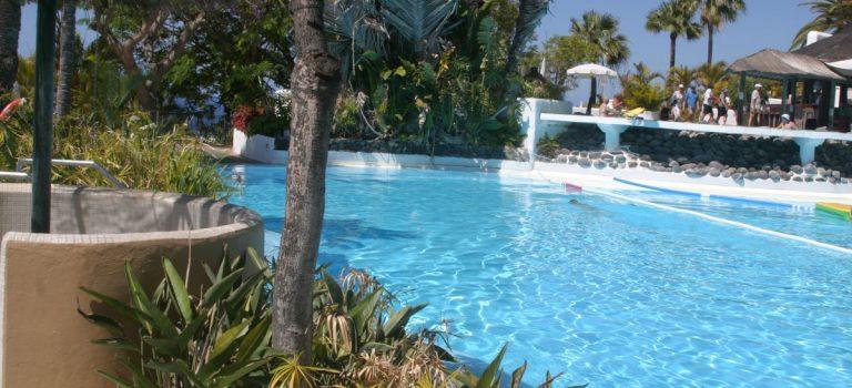 Jardin Tecina Hotel & Golf Course