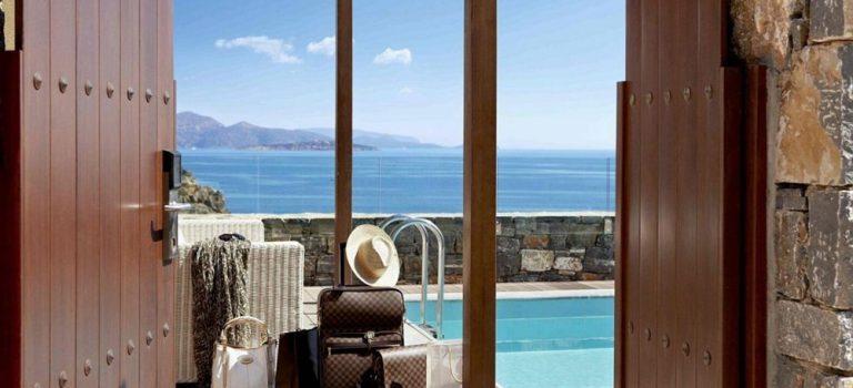Kreta: Fünf-Sterne-Luxusresort Daios Cove