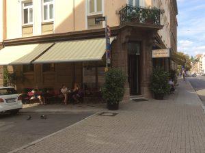 Cafe Hüftengold