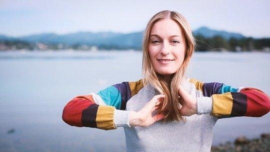 Wimpernschlag von Katja von Bauske