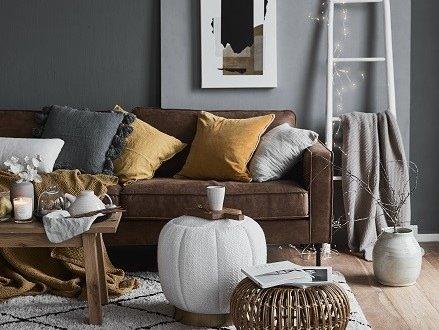 Interior Tipps für die kuschelige Jahreszeit