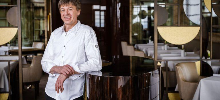 Gourmet Privé aus dem Althoff Grandhotel Schloss Bensberg