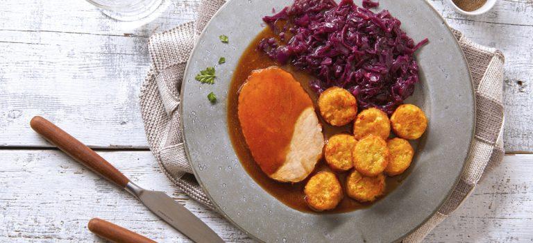 Deutschlands beliebteste Lebensmittel im Herbst