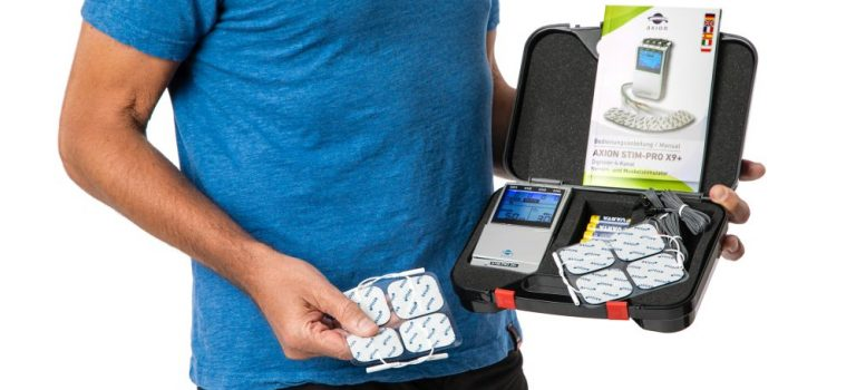 Tens & EMS – Schmerz Bekämpfung mit TENS Geräten