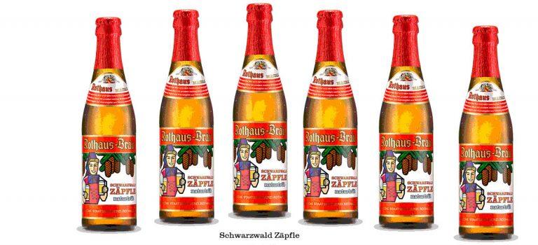 Die Rothaus Brauerei