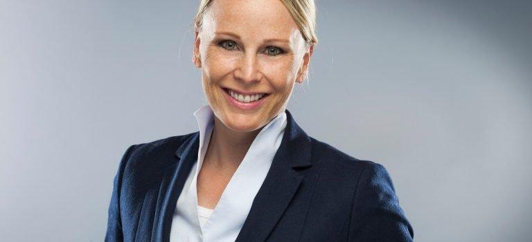 Neue Geschäftsführerin bei De'Longhi Deutschland