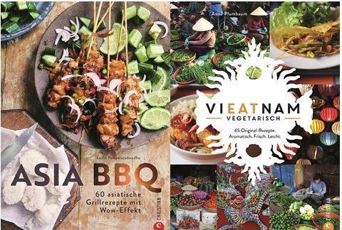 Asia BBQ – Lecker und exotisch