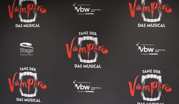 Sei bereit – Vampire wieder in Stuggi